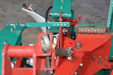 rear furrow adjustment guide 1