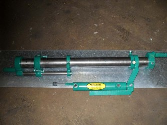 Hydraulic Cross Shaft